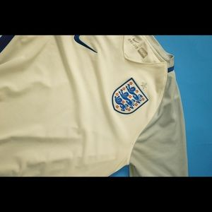 Other - England Jersey
